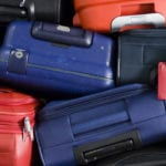 Prices and dimensions of luggage for different airlines