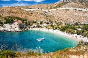 Top 10 Most Beautiful Beaches in Croatia