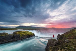 TRAVEL DIARIES How to travel around Iceland in 7 days without breaking the bank